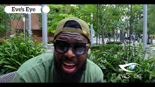 Timaya Interview | YOUR TONGUE IS THE MOST POWERFULNESS THING EVER !!! | EVE'S EYE