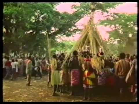 Toka (Nekowiar ceremony) Tanna