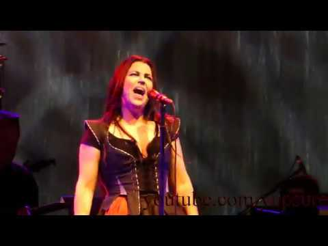 Evanescence Bring Me to Life (Sands Event Center) Synthesis Live Tour