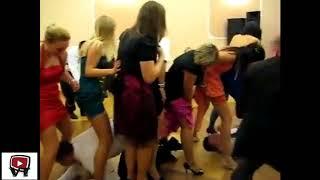 Ruslardan etek altı dansı