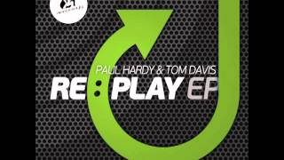 Paul Hardy & Tom Davis - Party (Sachrias & Aslak Afterparty Mix)
