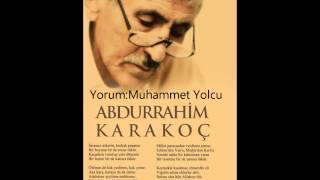 Vasiyet Iiri Abdurrahim Karakoc