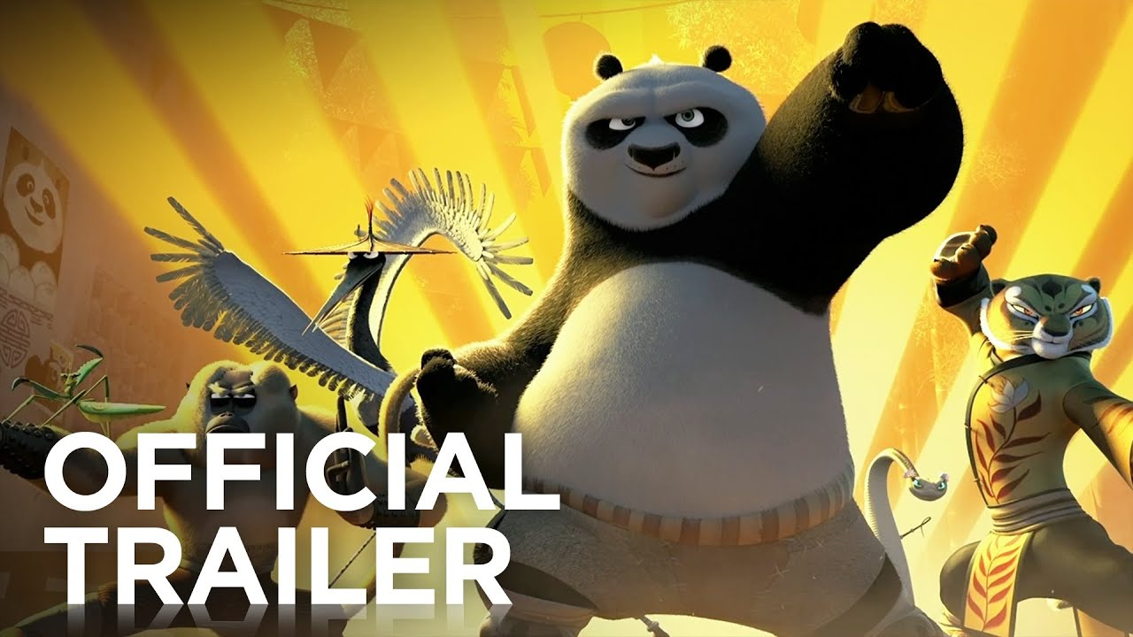 kung fu panda 3 free download hd