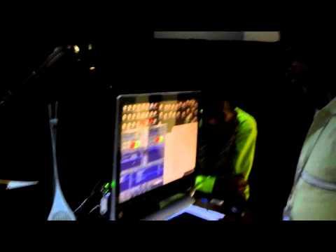 RADIO ELL FM 104.2 DOUALA - CHARLOTTE DIPANDA