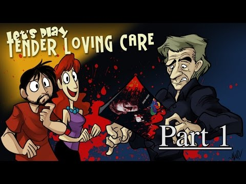 Phelous & Lupa - Tender Loving Care - Part 1