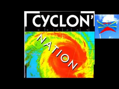 CYCLON. L'ALBUM NATION