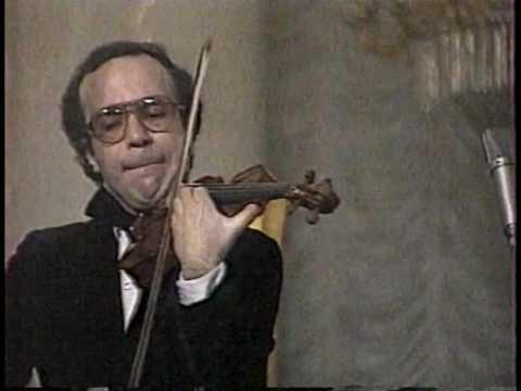 Khachaturian Concerto mvt 3