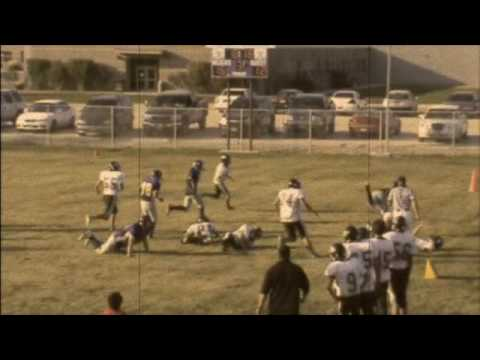 2009 Wilder Wildcats Football (Idaho)
