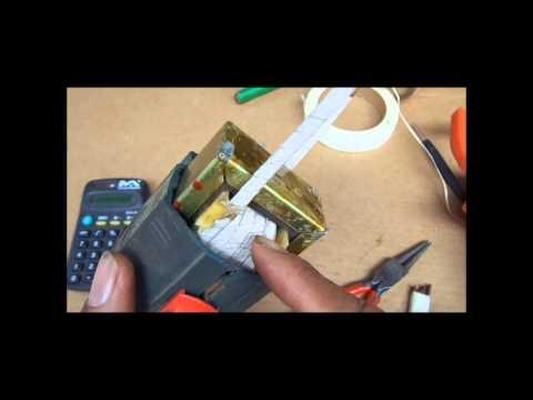 Hobart Handler 140 MIG Welder - Owners Manual de YouTube · Duração:  3 minutos 45 segundos