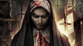 Curse of the nun ( 2019 ) movie   explained full movie in hindi   Thumb