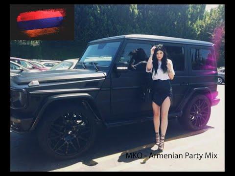 DJ-MKO Armenian 🎵Party Mix🎵 2