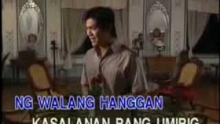 "Karaoke "" Bulong Ng Damdamin """