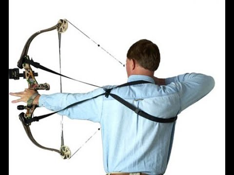 Best Bow 2019 Bow Slings   Best Bow Slings Compound Bows Reviews 2019   Bow