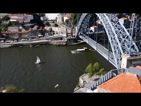 cidade do porto em portugal