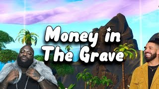 ★ Money in the Grave ★ Fortnite Montage ★