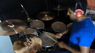 Still Into You - Paramore (Drum Cover)