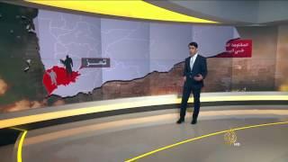 مسار تشكل المقاومة الشعبية في اليمن