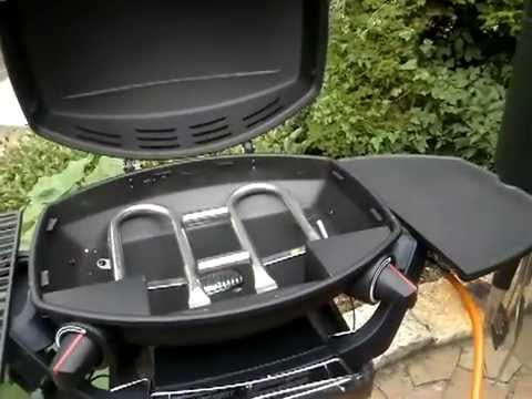 Landmann Gasgrill Pantera 12065 : Landmann pantera grilltest von biggreenegg shop youtube