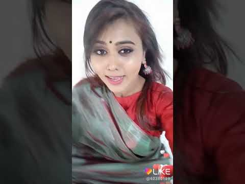 Bhagamati mandara song performance By Actress Priyanka pinky