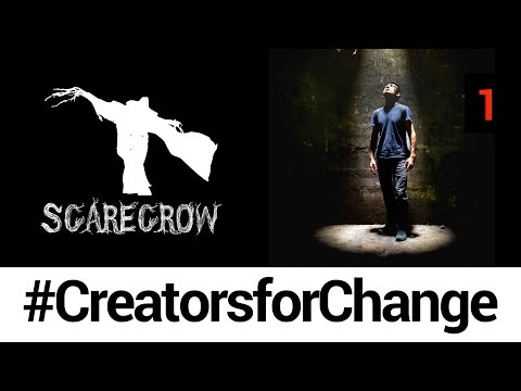 Download Youtube: Creators for Change: Baris Ozcan | SCARECROW Korkuluk Episode 1