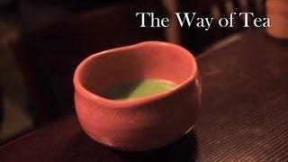 Cum să prepari o ceașcă cu ceai foarte bun: Ceremonie tradițională japoneză(În acest episod din Călătorie spre est, aflați despre ceremonia japoneză a ceaiului, Cha Dao, sau Calea Ceaiului. O tradiție străveche înrădăcinată în pace, ..., 2015-07-26T19:18:03.000Z)