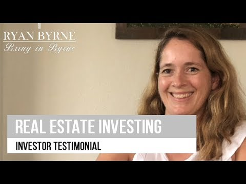 Real Estate Investor Ready to Take the Next Step in Investing with Ryan Byrne Huntington Beach