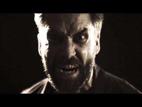 Alan Wake 2 'Return' Trailer (Quantum Break)