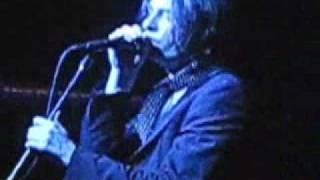 Phillip Boa live in München am 15.März 2009