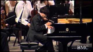 Liszt Concerto No.1 in Eb Major ; Pianist, Vijay Venkatesh