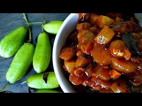 വായിൽ വെള്ളമൂറും കോയക്കപ്പുളി അച്ചാർ | Bilimbi Pickle Recipe | Kerala Pickle Recipe