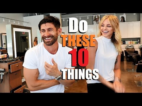 10 Things Women Wish ALL Guys Did!