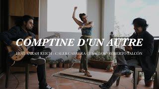 Comptine D'Un Autre- Sarah Reich's Covered In Taps