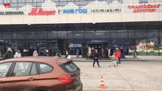 """Во Владивостоке эвакуировали посетителей и персонал торгового центра """"Седанка Сити"""""""