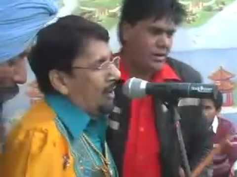 Kuldeep Manak - Dhee Live akhada