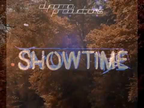 Dynamo Productions - Showtime - Funky Breaks