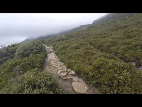 Hartz Peak Tasmania