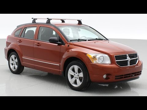2010 Dodge Caliber SXT from Ride Time | 87 Oak Point Hwy