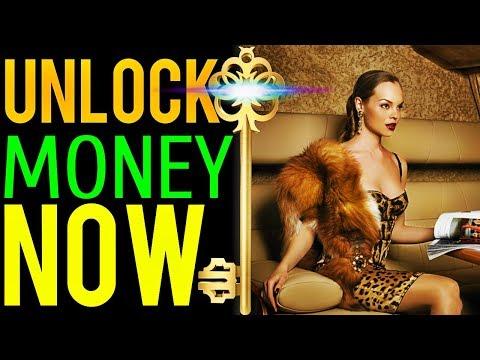 How To Unlock Money Consciousness NOW!