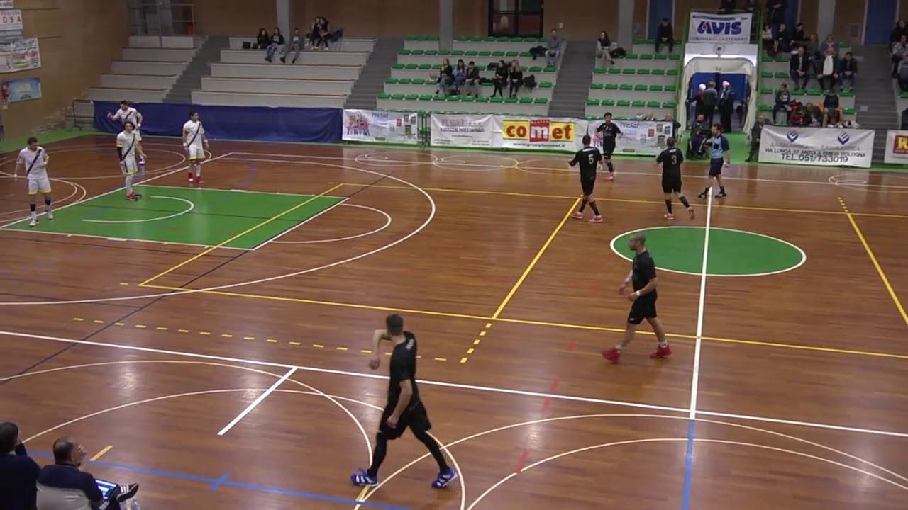 Serie A1M [11^]: Bologna - Teramo 29-27
