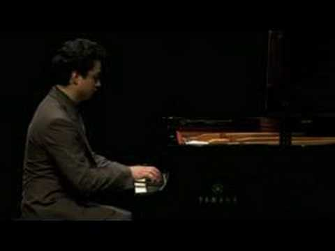 Alexander Gurning Gulda prelude and fugue