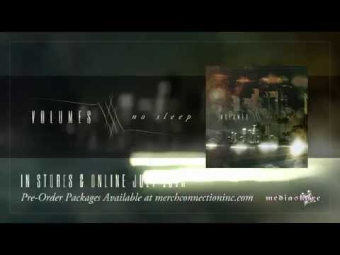 Volumes - The Mixture (Official Lyric Video)