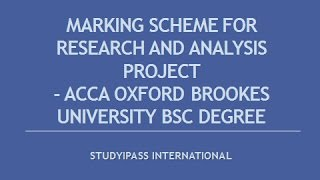 skills and learning statement bsc oxford brookes View test prep - skills learning statement 04 from accounting bsc at oxford brookes oxford brookes university skills learning statement an analysis and evaluation of business and financial.