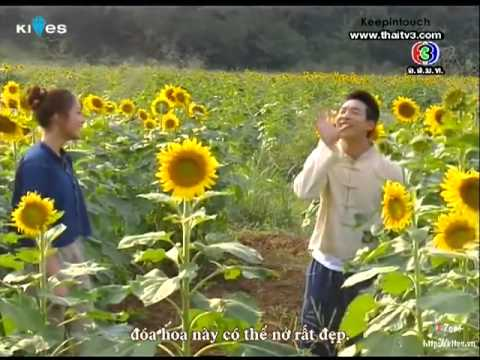 [T-Zone & Ken's Family VN] Majurat See Nampueng. Vietsub Ep04