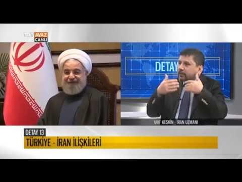 Türkiye-İran İlişkileri ve Irak-Suriye-Yemen'deki Son Durum Nedir? - Detay 13 - TRT Avaz