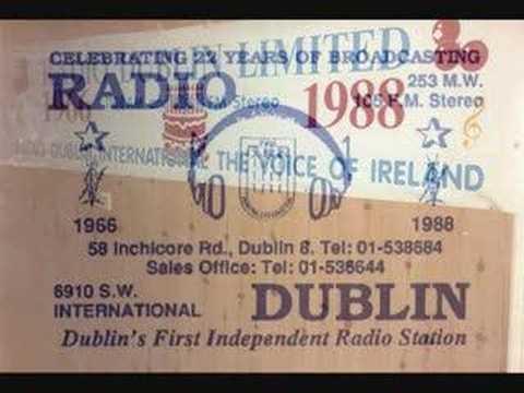 Radio Dublin