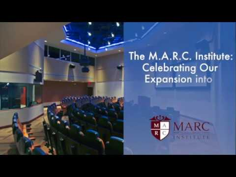 CEO Al Weinstein on The M.A.R.C. Institute Expanding to Brazil (Portuguese captions)