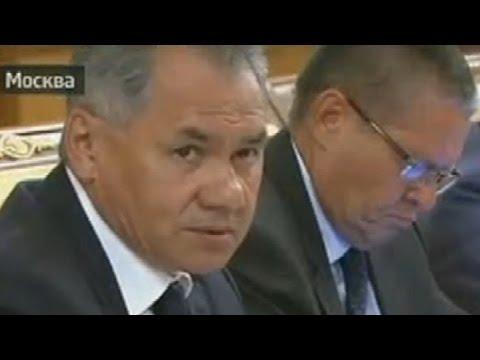 ШОЙГУ жестко ответил на НАЕЗД Газпрома