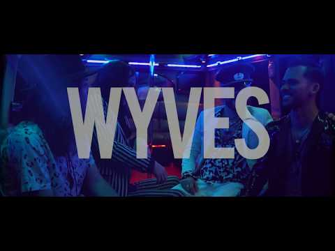 Wyves - Bitch Has Got Problems (OFFICIAL MUSIC VIDEO)
