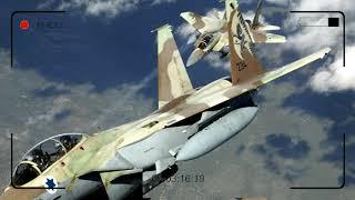 Сирия Уничтожено десять Турецких БПЛА Наступление боевиков захлебнулось Израиль бомбит военные базы