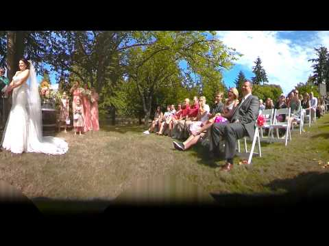 Lucas & Jessica 360 Virtual Wedding